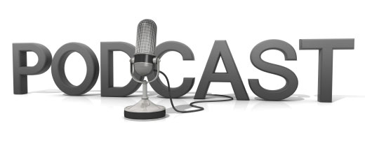 Podcasting Websites - wordpress - Futures Creation