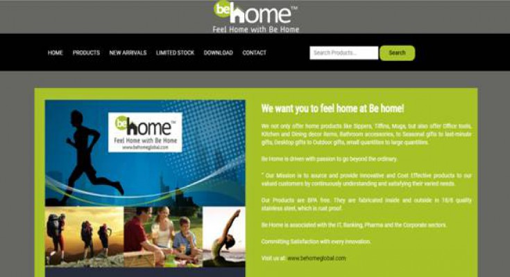 Be Home Global