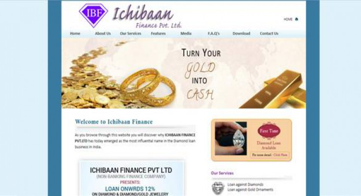 Ichibaan Finance Pvt Ltd