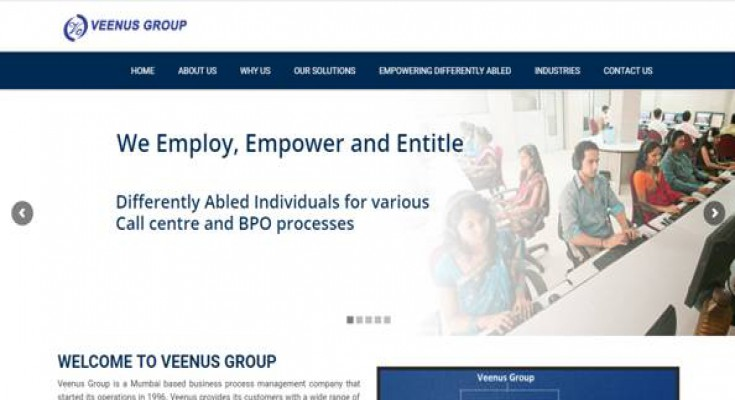 Veenus Group